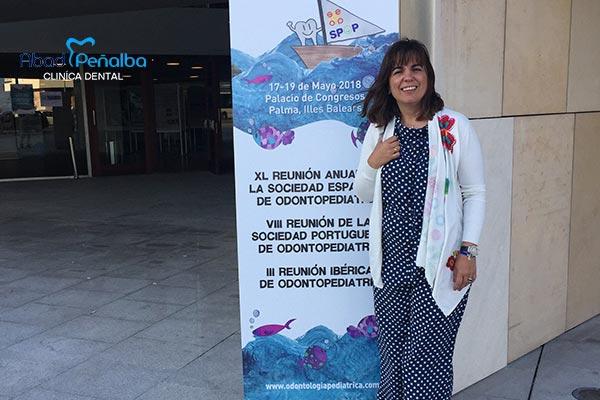 Congreso de la Sociedad Española de Odontopediatria